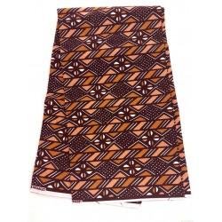 Tissu wax hitarget - tribal